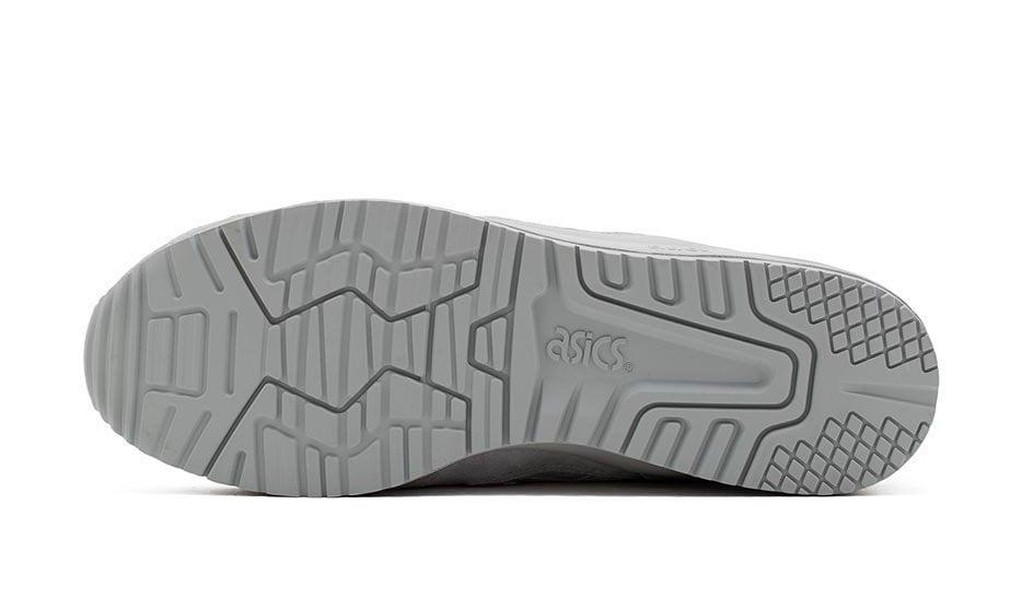 Asics Gel Lyte III Piedmont Grey Release Date Info