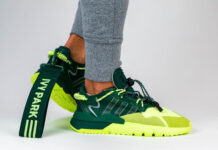Beyonce Ivy Park adidas Nite Jogger S29041 Release Date Info