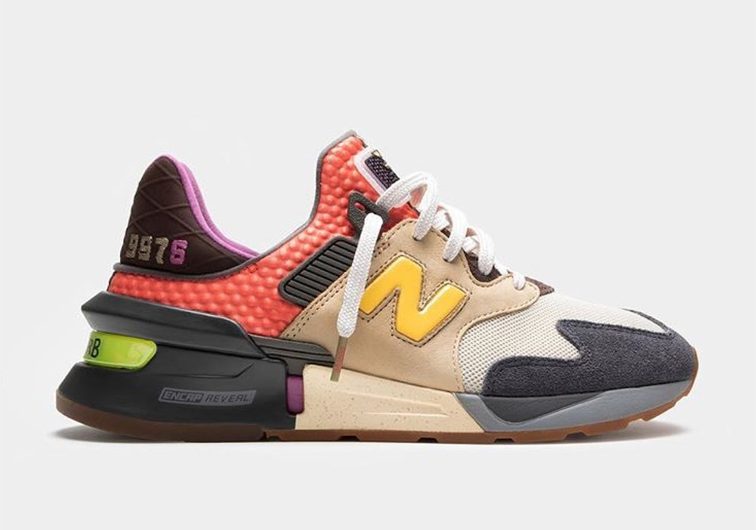 Bodega New Balance 997S Better Days Release Date