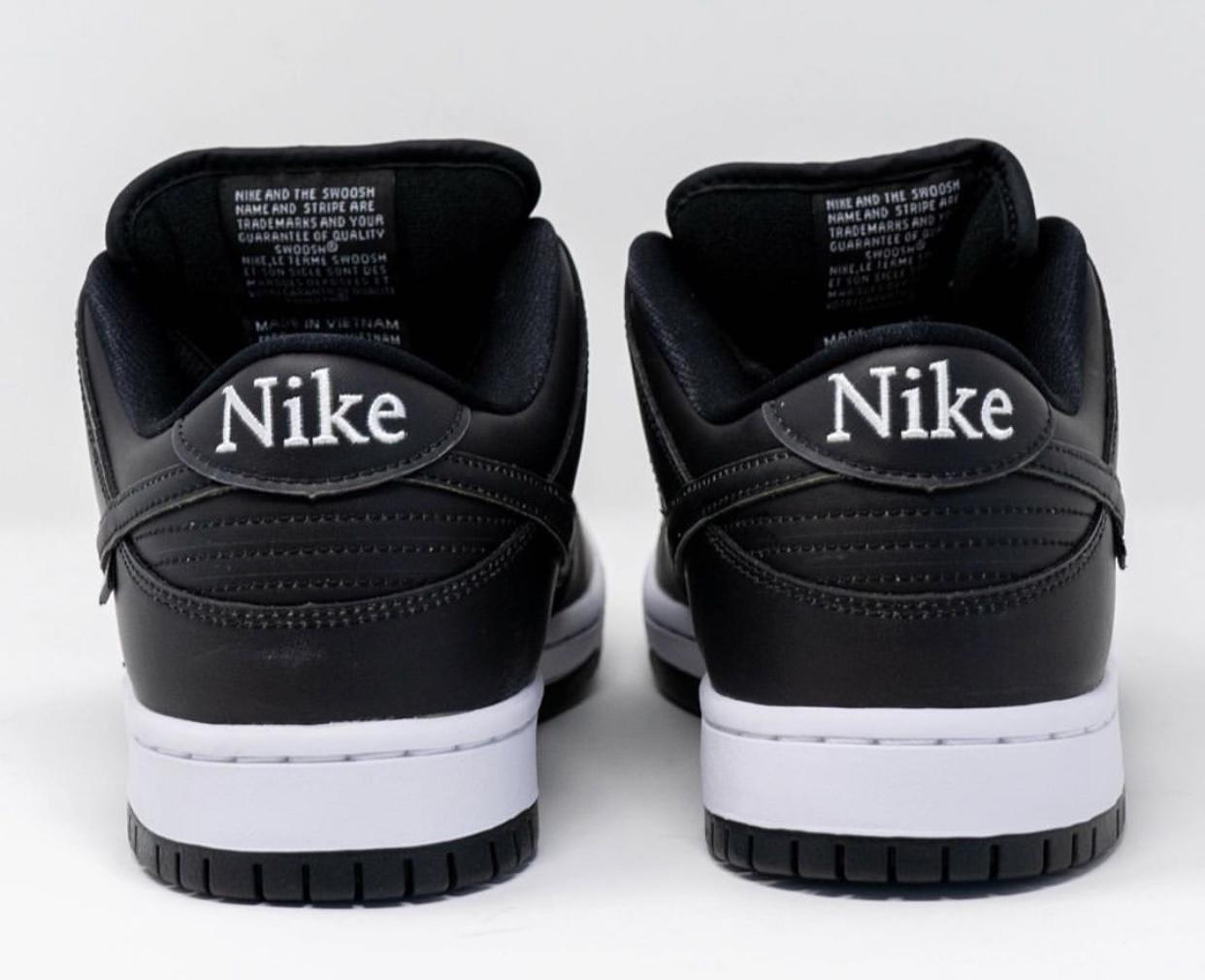 Civilist Nike SB Dunk Low CZ5123-001