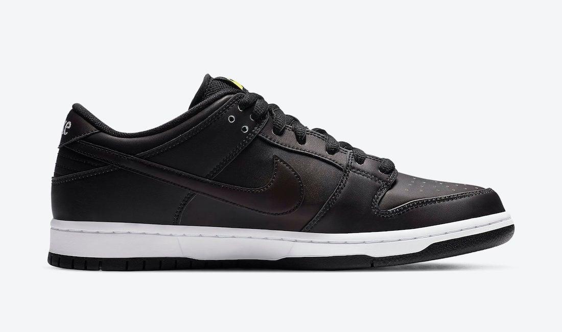 Civilist Nike SB Dunk Low CZ5123-001 Release Info
