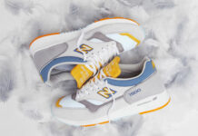 END New Balance 1500 Grey Heron Release Date Info