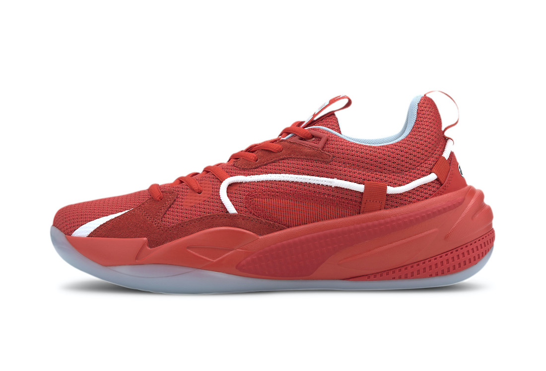 J. Cole Puma RS-Dreamer Blood Sweat Tears Release Date Info