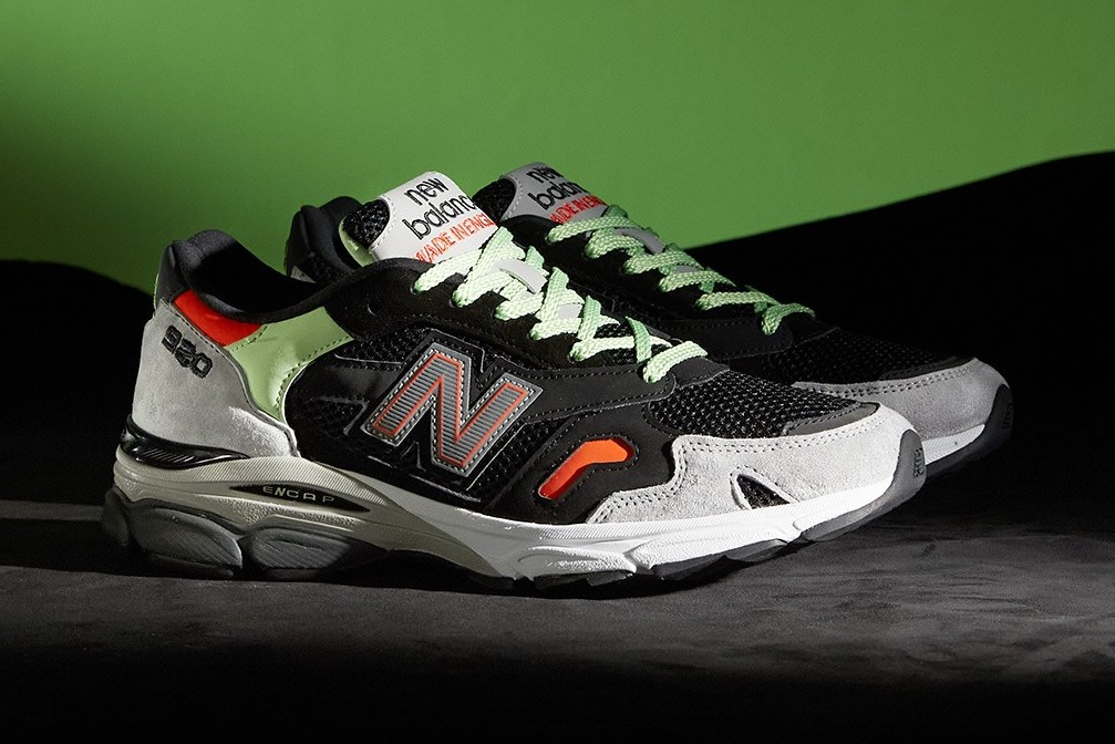 New Balance 920 Release Date Info