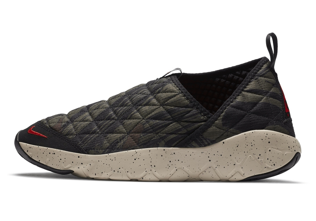 Nike ACG Moc 3.0 Mt. Fuji Release Date Info