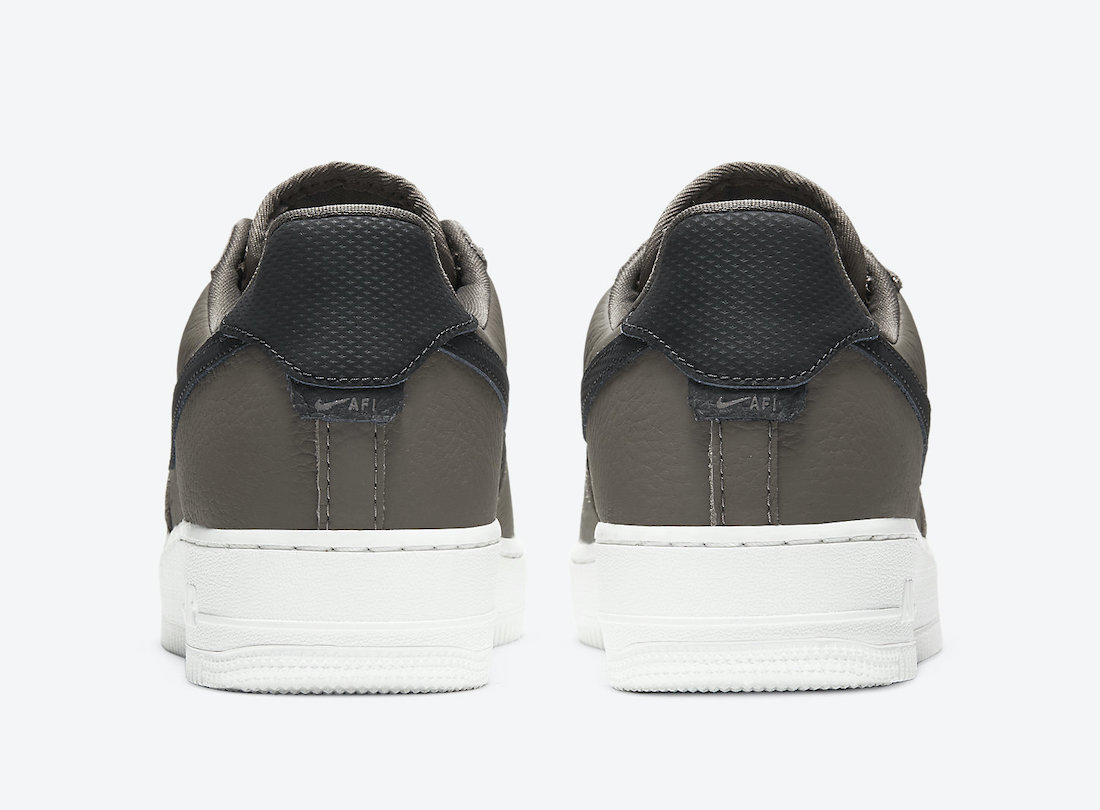 Nike Air Force 1 Craft Ridgerock CT2317-200 Release Date Info