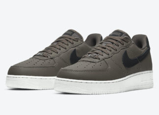 Nike Air Force 1 Craft Ridgerock CT2317-200 Release Date Info