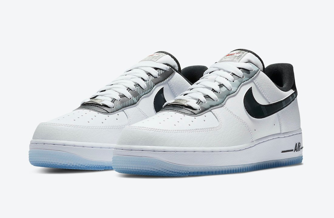 Nike Air Force 1 Remix Pack DB1997-100 Release Date Info
