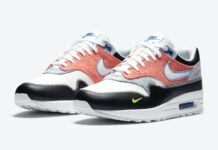 Nike Air Max 1 NRG CT1643-100 Release Date