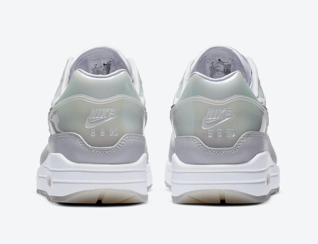 Nike Air Max 1 SNKRS Day Got Em DA4300-100 Release Date Info