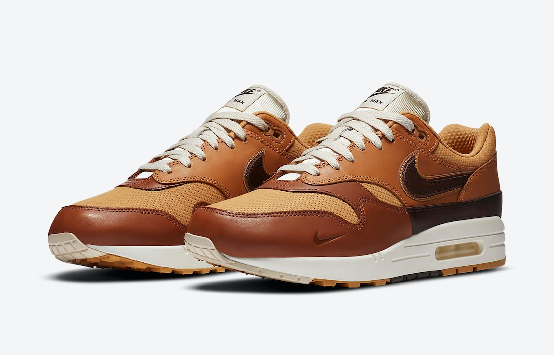 Nike Air Max 1 SNKRS Day Got Em DA4302-700 Release Date Info