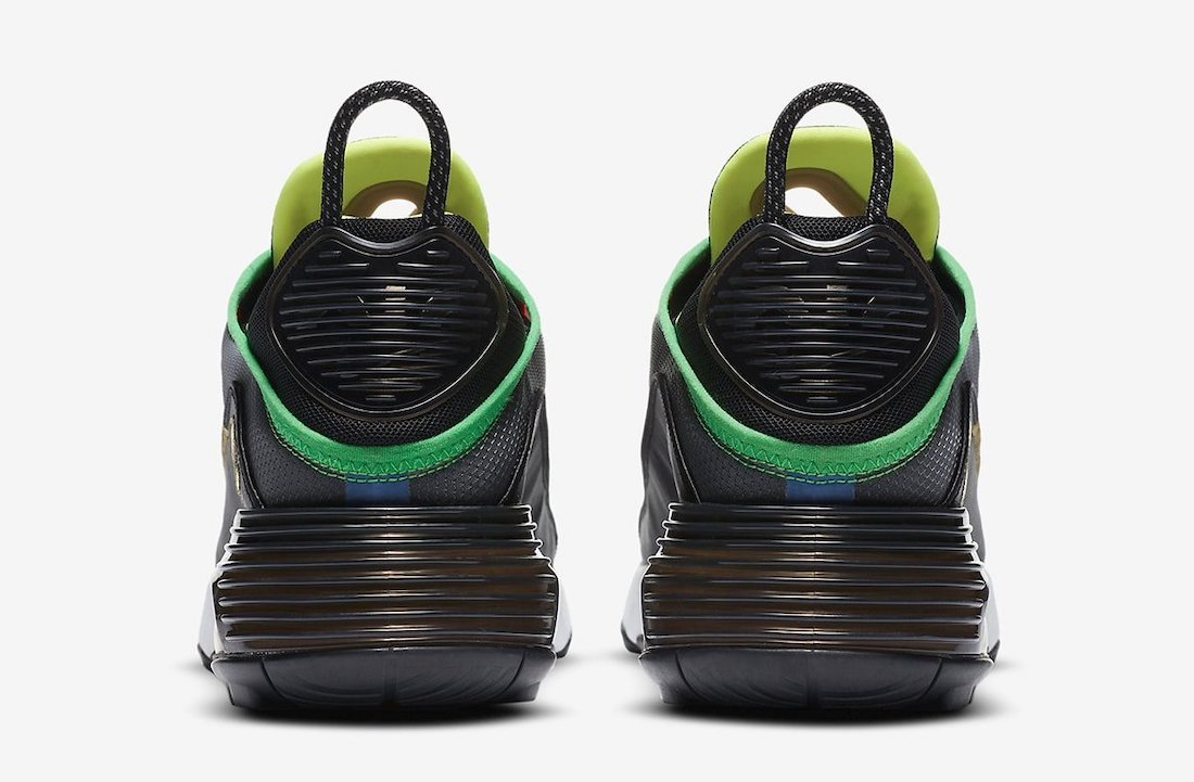 Nike Air Max 2090 Hidden Message CZ8698-074 Release Date
