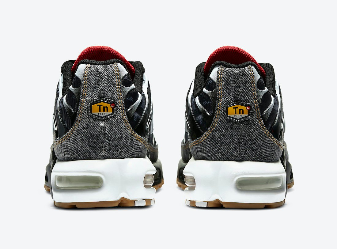 Nike Air Max Plus Remix Pack DB1965-900 Release Date Info