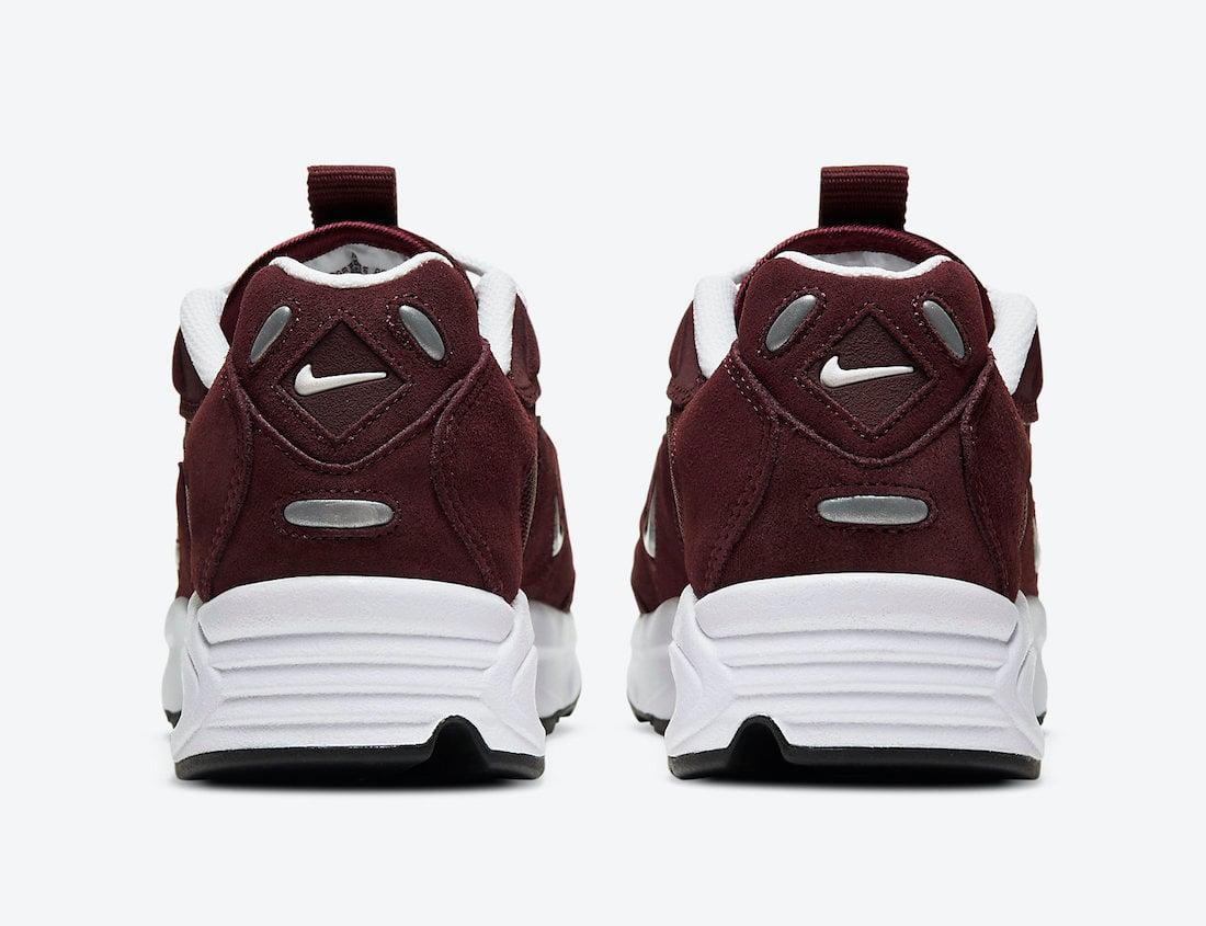 Nike Air Max Triax LE Burgundy CT0171-600 Release Date Info