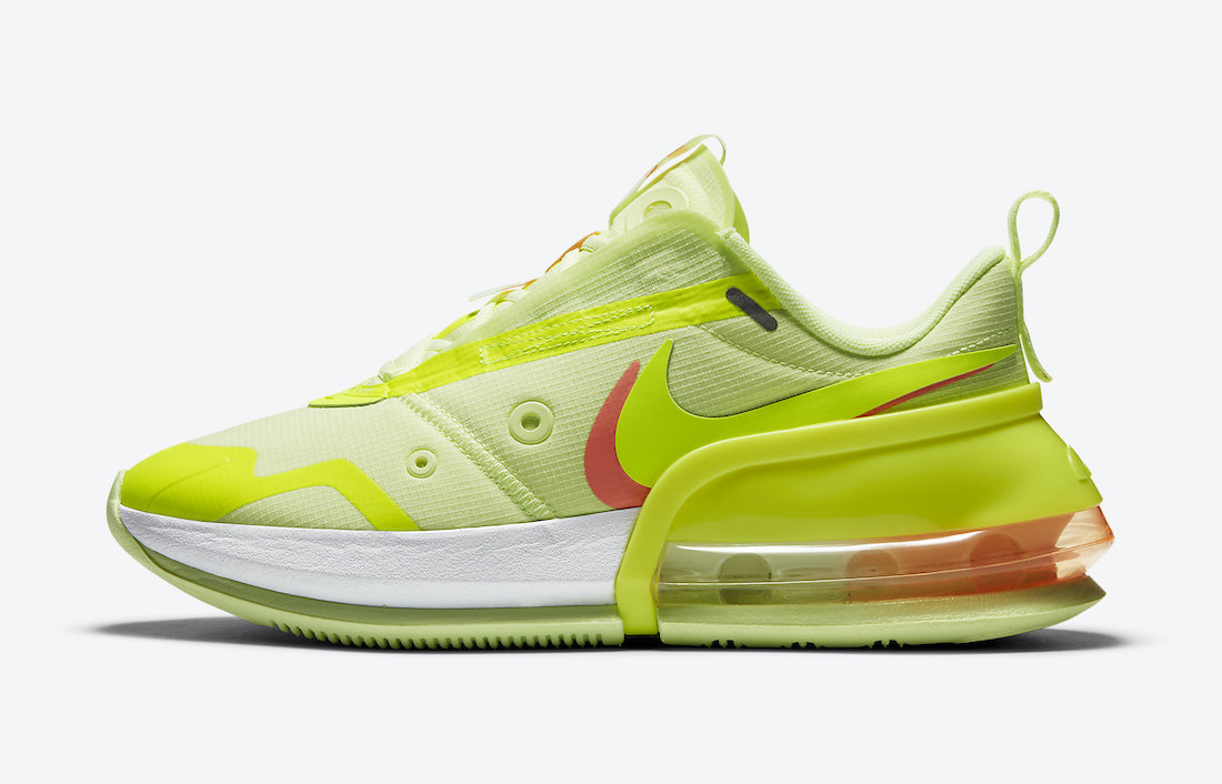 Nike Air Max Up Volt Atomic Pink CK7173-700 Release Date Info