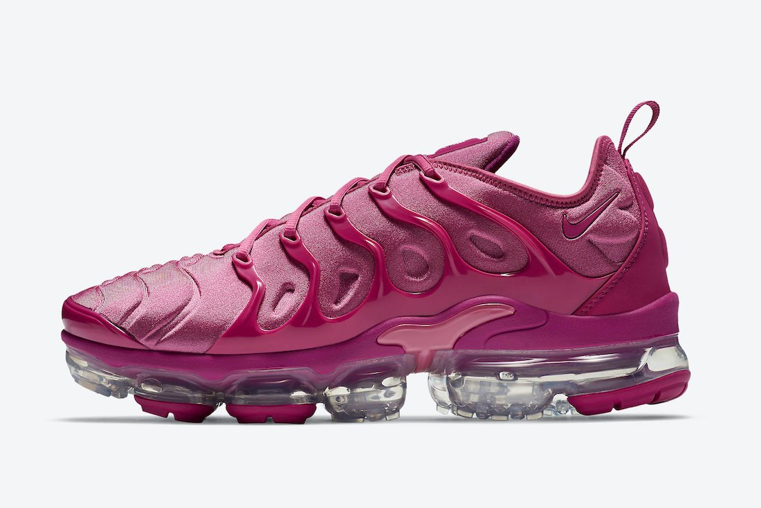 Nike Air VaporMax Plus Magenta Pink DC1850-600 Release Date Info