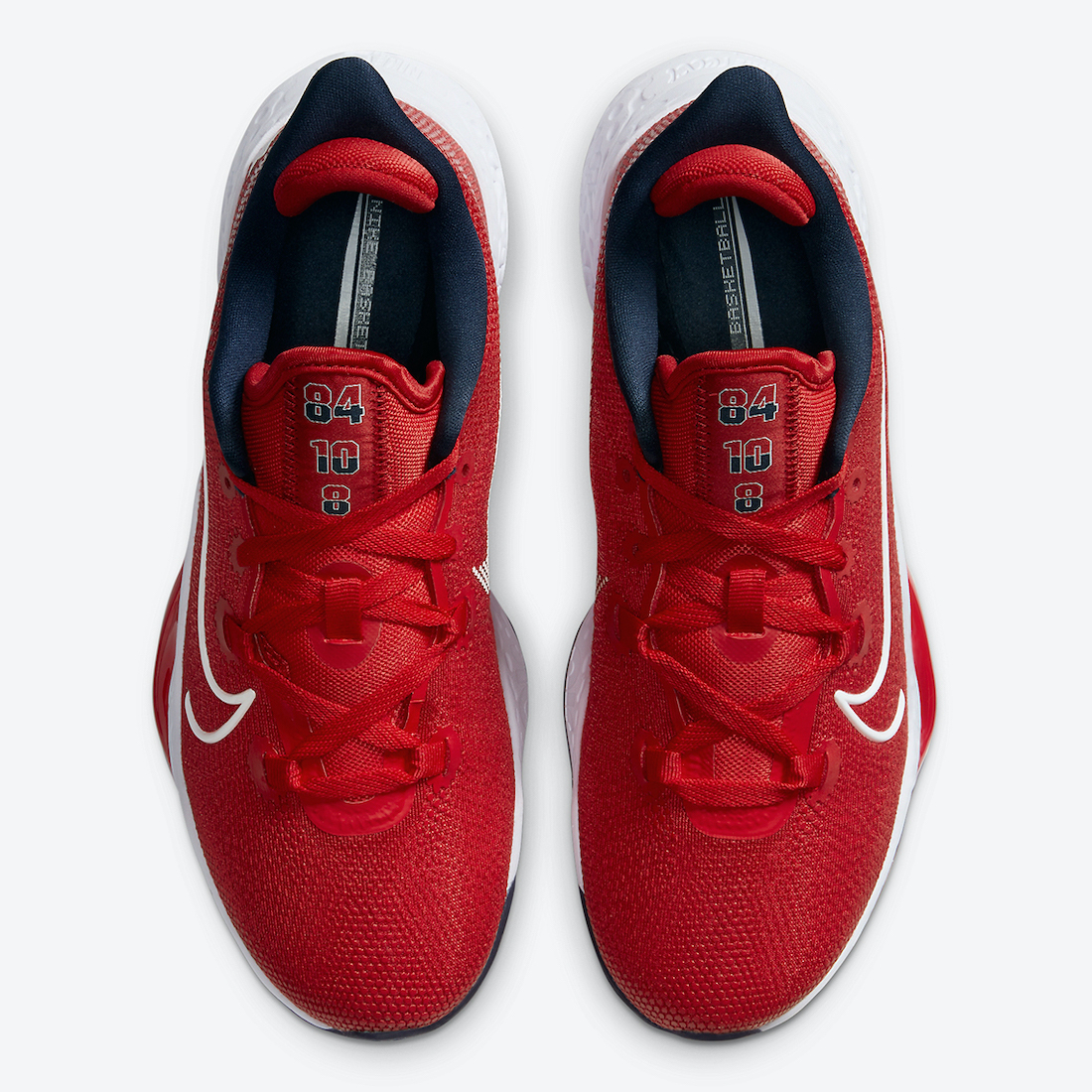 Nike Air Zoom BB NXT USA CK5707-600 Release Date Info