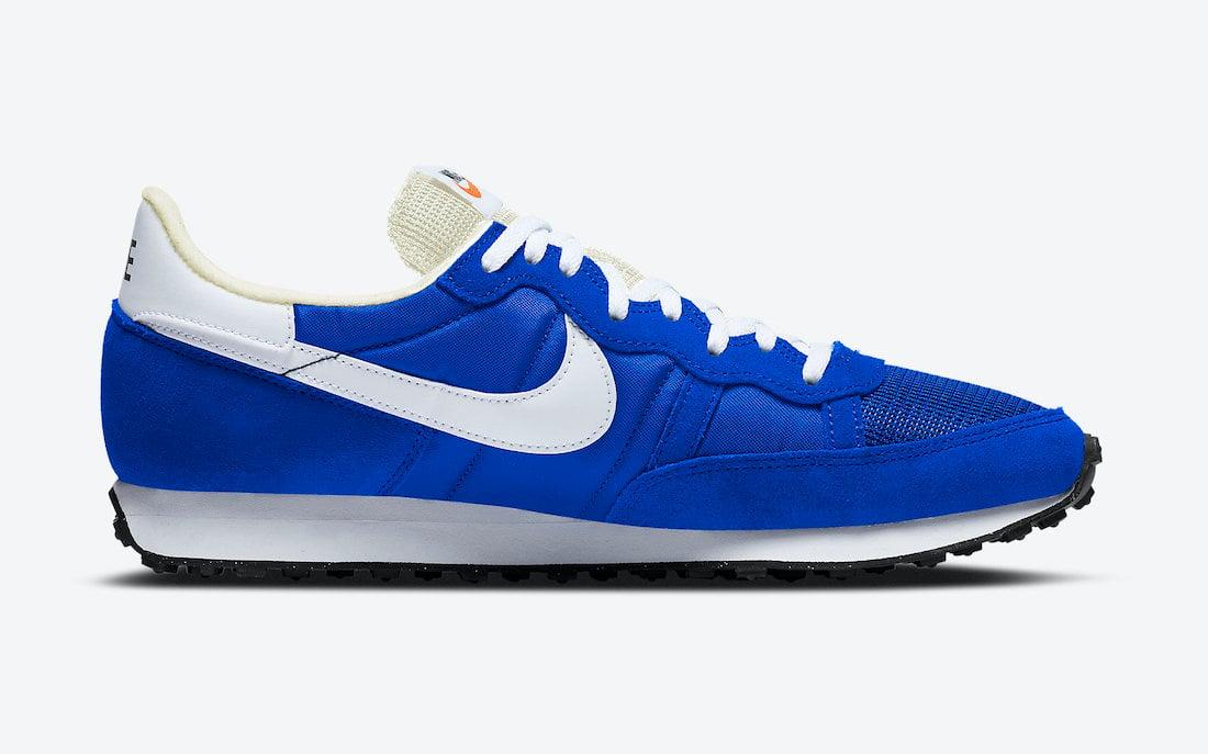 Nike Challenger OG Blue CW7645-403 Release Date Info