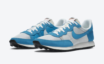 Nike Challenger OG Blue Grey CW7645-001 Release Date Info
