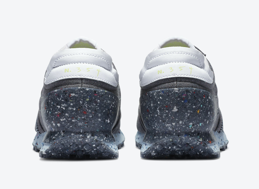 Nike Daybreak Type Crater CZ4337-001 Release Date Info