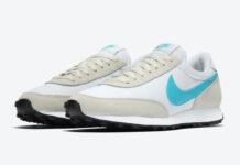 Nike Daybreak WMNS Blue Fury CK2351-007 Release Date Info
