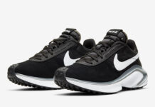 Nike D/MS/X Waffle Black White Silver CQ0205-001 Release Date Info