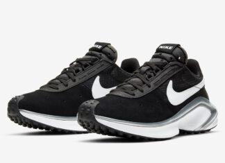 Nike D/MS/X Waffle Black White Silver CQ0205-001 Release Date Info