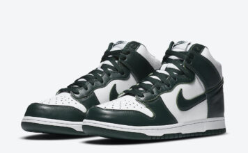 Nike Dunk High Pro Green CZ8149-100 Release Details
