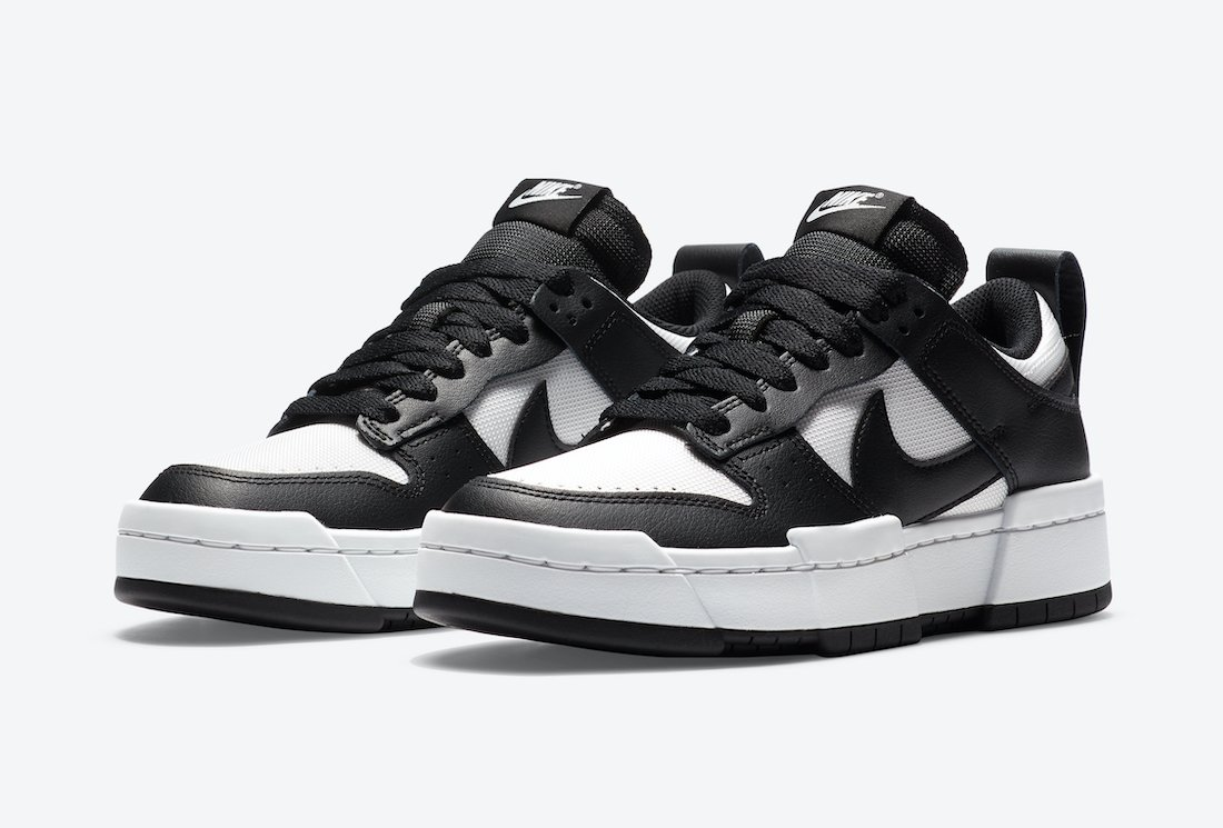 Nike Dunk Low Disrupt Womens Colorways Release Date Info