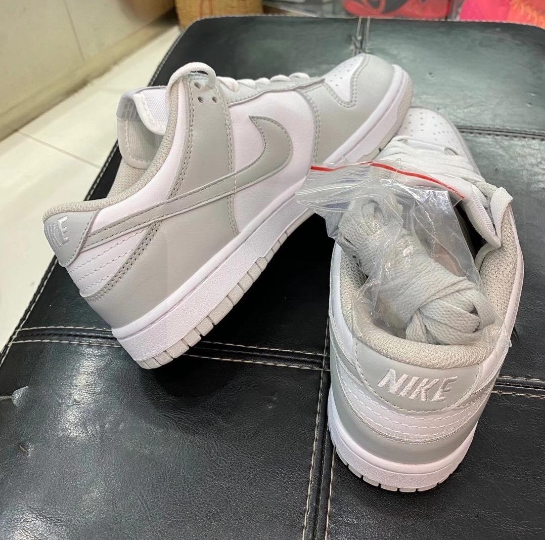 Nike Dunk Low WMNS Photon Dust CU1726-201 Release Info