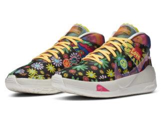 Nike KD 13 Peace Day Release Date Info