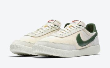 Nike Killshot OG Gorge Green CU9180-100 Release Date Info