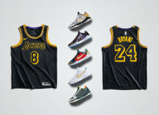 Nike Kobe 5 Protro Mamba Week Release Details