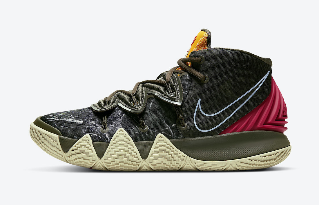 Nike Kybrid S2 CQ9323-300 Release Date