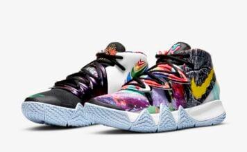 Nike Kybrid S2 Pineapple CQ9323-900 Release Date