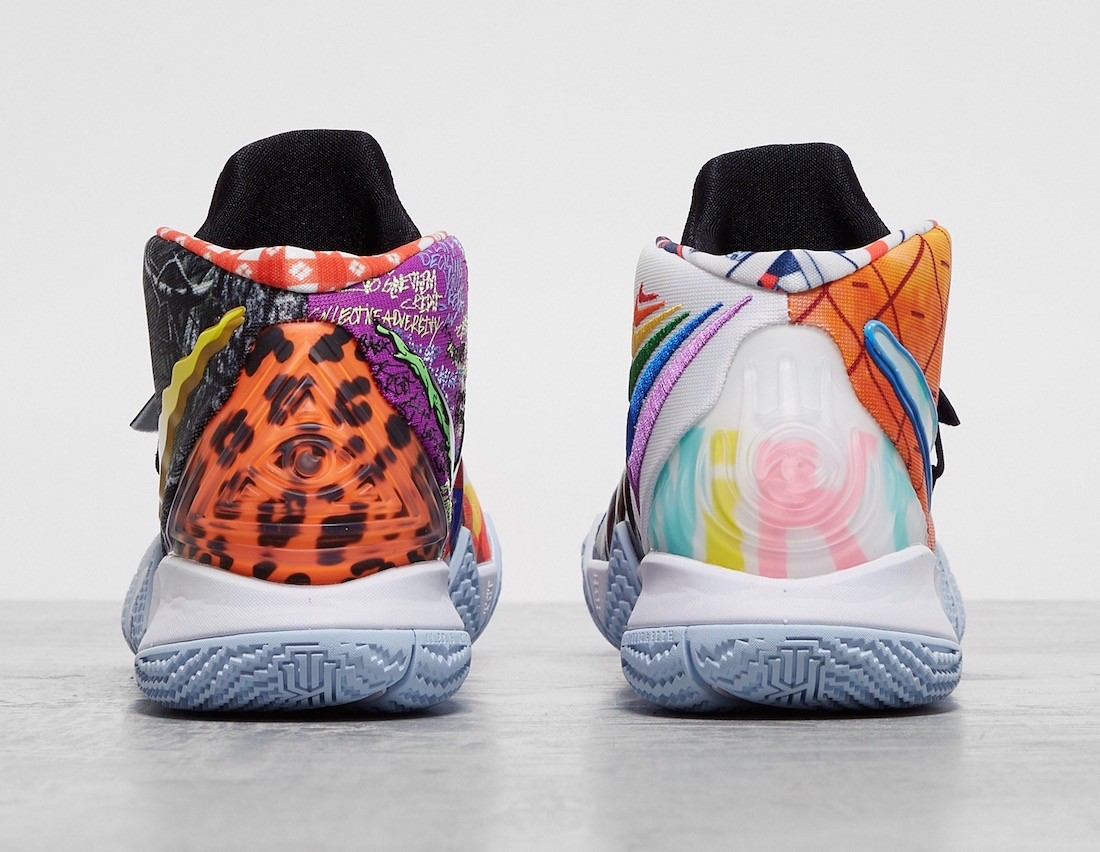 Nike Kybrid S2 What The Kyrie Release Date Info