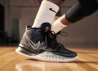 Nike Kyrie 7 On-Feet