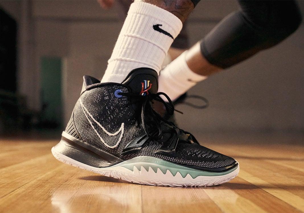 ozono Discreto Distracción  Nike Kyrie 7 Colorways, Release Dates + Price | SneakerFiles