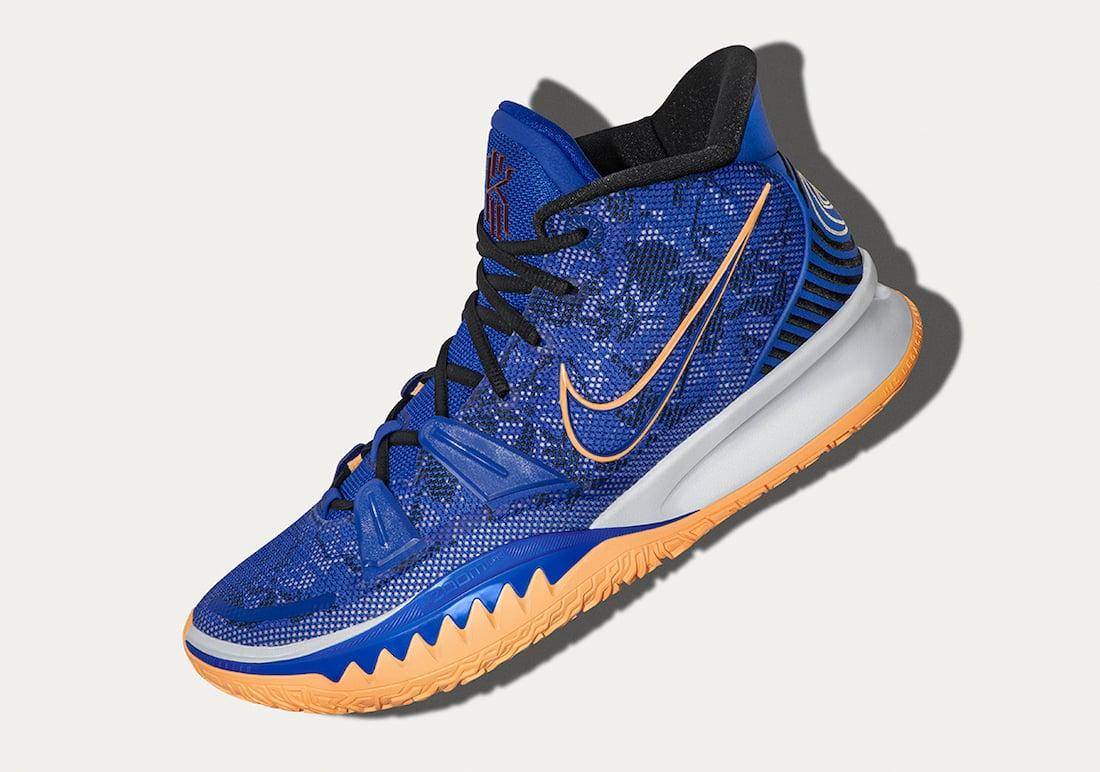 Nike Kyrie 7 Sisterhood Release Date