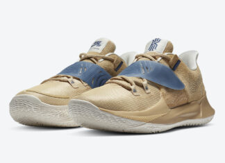Nike Kyrie Low 3 News, Colorways