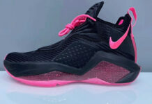 Nike LeBron Soldier 14 Kay Yow Release Date Info