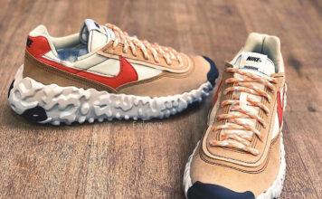 Nike OverBreak Release Date Info