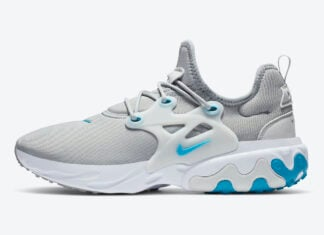 Nike React Presto Laser Blue AV2605-008 Release Date Info