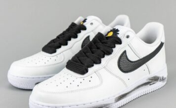 PEACEMINUSONE Nike Air Force 1 2.0 DD3223-100 Release Info