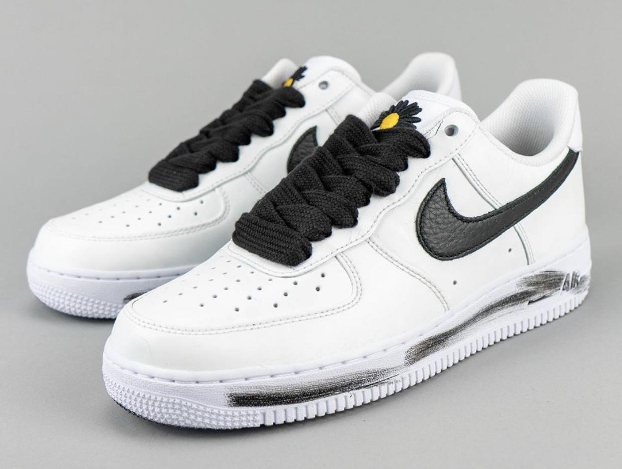 PEACEMINUSONE Nike Air Force 1 2.0 DD3223-100 Release Info