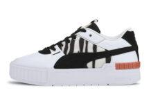 Puma Cali Sport Wildcats White Release Date Info
