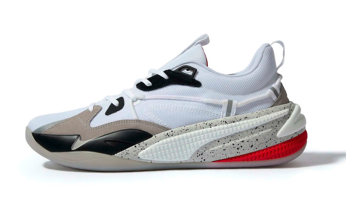 Puma RS-Dreamer Concrete Jungle Release Date Info
