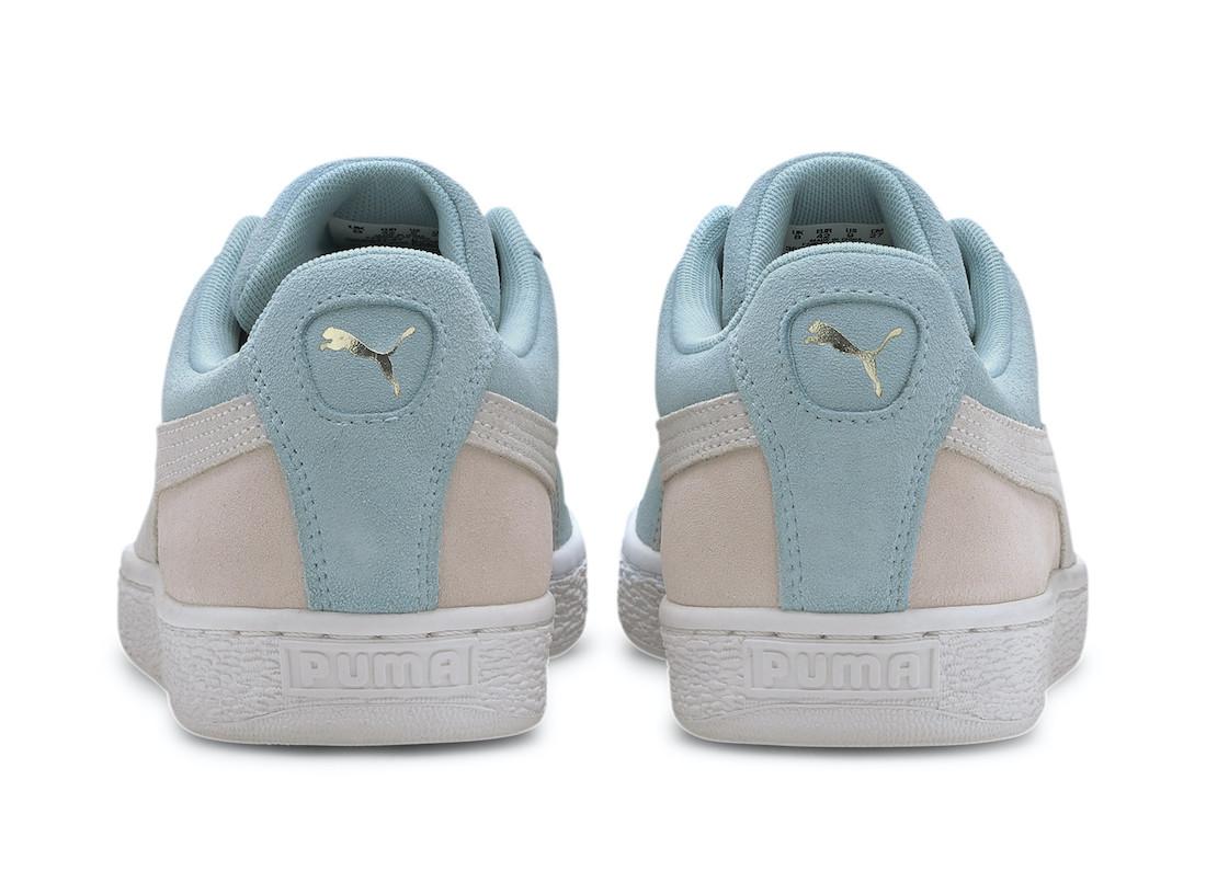 Puma Suede Classic Aquamarine 365347-87 Release Date Info