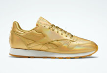 Reebok Classic Leather Wonder Woman Release Date Info
