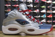 Reebok Question Mid OG Meets OG Silver FZ1366 Release Date Info